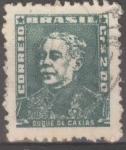 Stamps : America : Brazil :  BRASIL_SCOTT 797 DUQUE DE CAXIAS(2.00CR). $0.20