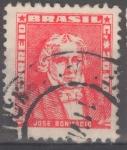 Stamps : America : Brazil :  BRASIL_SCOTT 800.01 JOSE BONIFACIO. $0.20