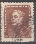 Stamps : America : Brazil :  BRASIL_SCOTT 795.01 DUQUE DE CAXIAS(1.00CR). $0.20