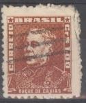 Stamps : America : Brazil :  BRASIL_SCOTT 795.02 DUQUE DE CAXIAS(1.00CR). $0.20
