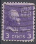 Stamps : America : United_States :  USA_SCOTT 807.01 THOMAS JEFFERSON.$0.2