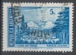 Stamps : America : Argentina :  ARGENTINA_SCOTT 925 TIERRA DEL FUEGO RIQUEZA AUSTRAL. $0.20