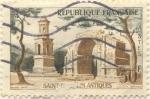 Stamps France -  Saint Remy les antiques