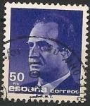 Sellos de Europa - España -  S. M. Don Juan Carlos I. Ed. 3005
