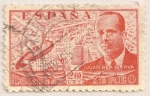 Stamps Europe - Spain -  Juan de la Cierva