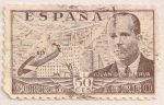 Stamps of the world : Spain :  Juan de la Cierva