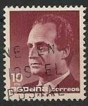 Sellos de Europa - España -  S. M. Don Juan Carlos I. Ed. 2833