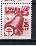 Sellos de Europa - España -  Edifil  1069  Pro Tuberculosos