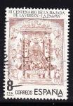 Sellos de Europa - España -  E2577 N.S. de las Nieves - 318