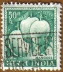 Stamps India -  MANGOS