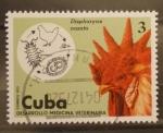 Stamps Cuba -  desarrollo medicina veterinaria