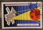 Sellos de America - Cuba -  dia mundial de las telecomunicaciones