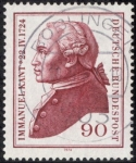 Stamps : Europe : Germany :  Personajes