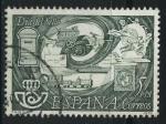 Stamps Spain -  E2480 - Día del Sello