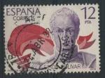 Sellos de Europa - España -  E2490 - America-España