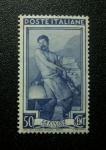 Stamps Italy -  Herrero