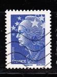 Sellos de Europa - Francia -  Beaujard