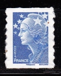Sellos del Mundo : Europa : Francia : b