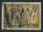 Sellos de Europa - España -  E2551 - Navidad '79