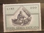 Stamps Vatican City -  EVANGELISTAS