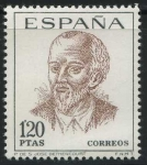 Sellos del Mundo : Europa : España : E1830 - Centenarios celebridades