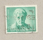 Stamps India -  Annie Besant
