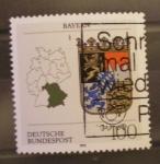Sellos de Europa - Alemania -  BAYERN