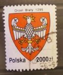 Sellos del Mundo : Europa : Polonia : ORZEL BIALY 1295