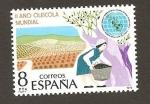 Stamps Spain -  CONMEMORACIONES