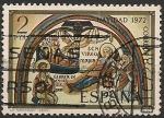 Sellos del Mundo : Europa : España :  Navidad. Ed 2115