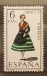 Stamps : Europe : Spain :  albacete