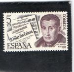 Sellos de Europa - España -  2456- D. HILARIÓN ESLAVA
