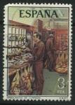 Sellos de Europa - España -  E2330 - Servicios de Correos