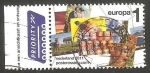 Stamps : Europe : Netherlands :  postcrossing