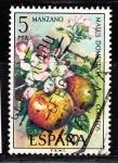 Sellos de Europa - España -  E2258 Manzano (332)