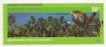 Sellos del Mundo : America : Argentina : Tingazú (Reserva Natural Estricta Colonia Benítez)