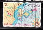 Sellos de Europa - España -  E2622 España Insular (350)