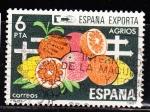 Sellos de Europa - España -  E2626 España exporta (354)