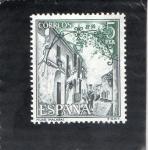 Sellos de Europa - España -  2270- MIJAS ( MALAGA )