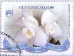 Sellos del Mundo : America : Guatemala : Símbolos Patrios