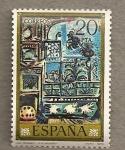 Sellos de Europa - España -  Picasso