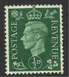Stamps Europe - United Kingdom -  Postage Revenue