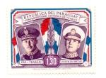 Sellos de America - Paraguay -  CONFRATERNIDAD HISTORICA de PUEBLO-SERIE  S