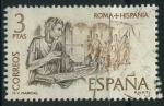 Sellos del Mundo : Europa : España : E2186 - Roma-Hispania