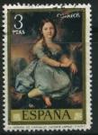 Sellos de Europa - España -  E2148 - Vicente Lopez Portaña