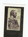 Stamps Spain -  Forjadores
