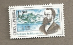 Stamps Europe - Czech Republic -  Ferdinand Stolicka