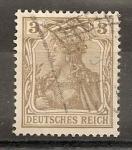 Sellos de Europa - Alemania -  Germania.