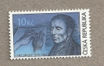 Stamps Europe - Czech Republic -  200 Aniversario nacimiento Louis Braille