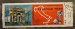 Stamps Yemen -  mundial futbol francia 1938